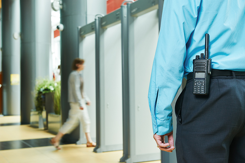24 Hour Security Guard Cost in Peterborough Cambridgeshire